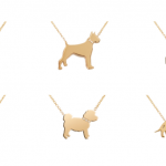 Dazzling Dog Breed Charms