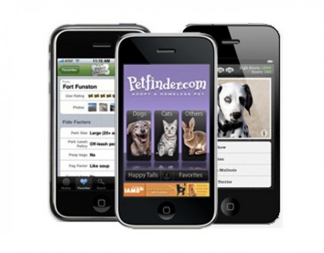 iPhone Apps for Dog Care