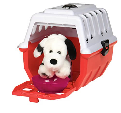 Gifts for Babies & Kids with Dog Siblings