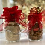 DIY Gift Alert: Dog Biscuit Mix in a Jar